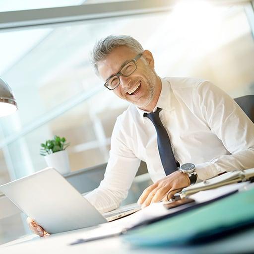 gestão de dados na área financeira